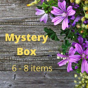 Mystery Box Perfect for Resellers